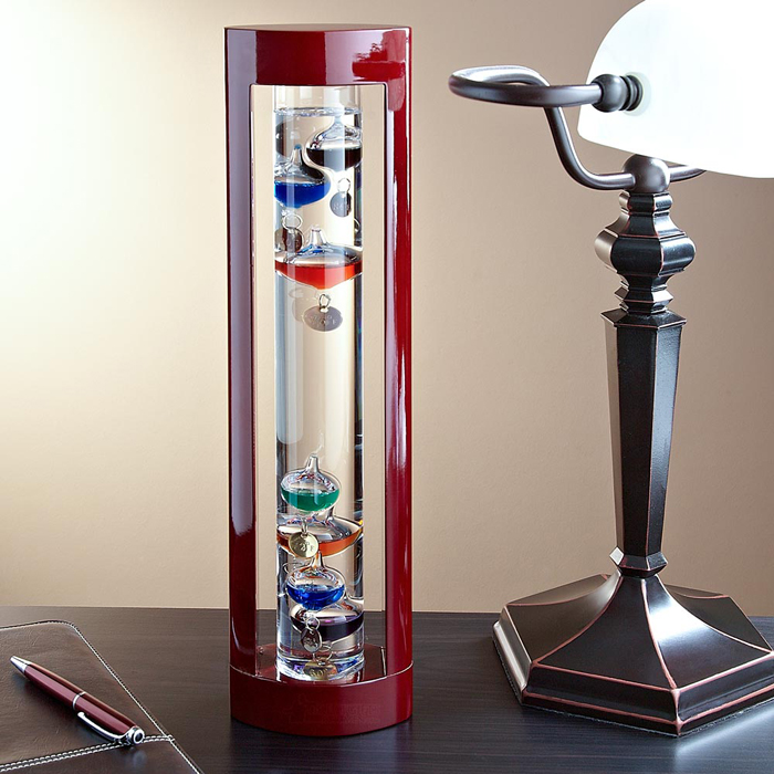Termometrul lui Galileo Galilei
