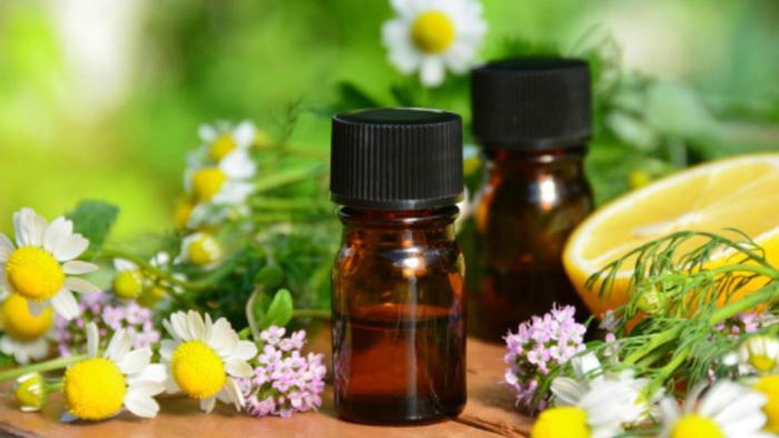 Uleiuri de aromaterapie, Candela de aromaterapie