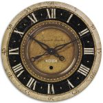Ceasuri de perete cu rol decorativ