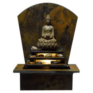 fantana-buddha Stelele zburatoare 2013