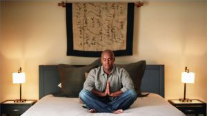 Stiai ca meditatia combate stresul zilnic?