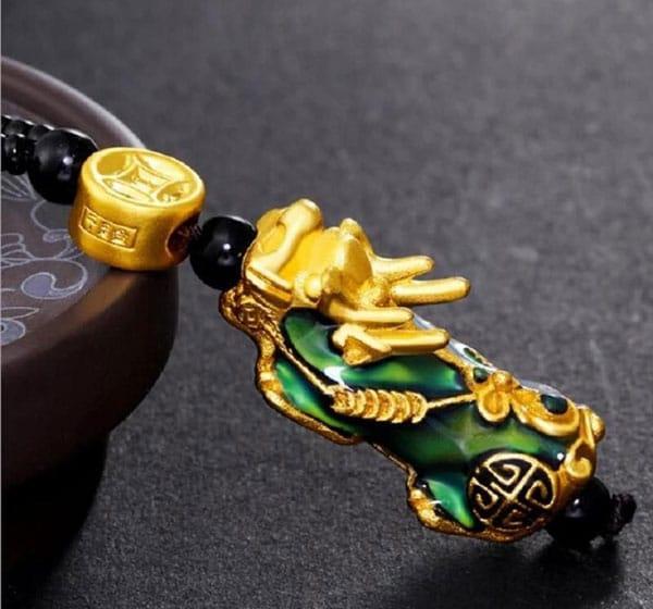 Amuleta Pi Xiu