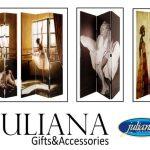 Paravane decorative pentru salon