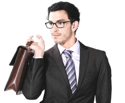 servieta de piele accesorii trendii pentru barbati, cadouri business