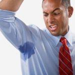 Cum prevenim transpiratia excesiva