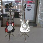 Ceasuri miniaturi pentru birou