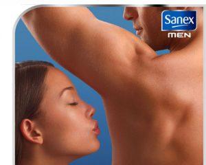 Deodorant Sanex fara aluminiu