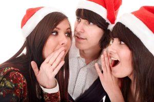Cadouri de Secret Santa, o traditie de Carciun care aprins radacini