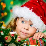 Cadouri pentru cei mici