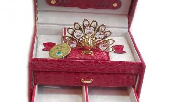 Cutie muzicala pentru bijuterii – un cadou special la indemana oricui
