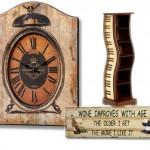 Ceas antichizat Harrogate