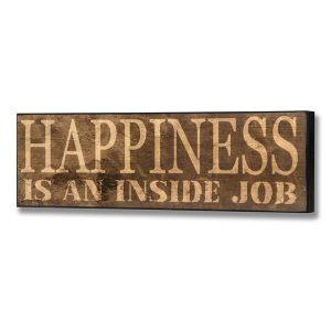 fericirea, Frica de ceea ce cred ceilalti