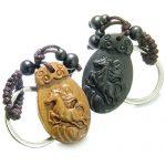 Amuleta cu cal