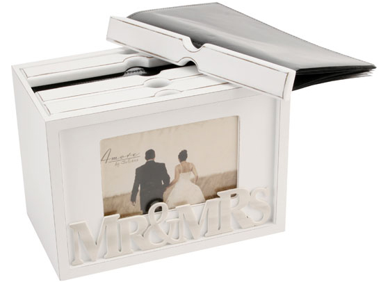 Album foto mir - cadouri de nunta Juliana