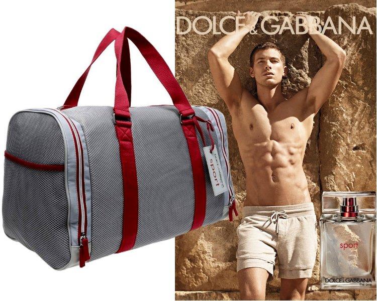 geanta-sport-voiaj-Dolce&Gabbanna