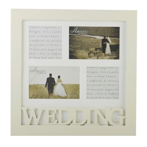 rama foto de nunta colaj de fotografii