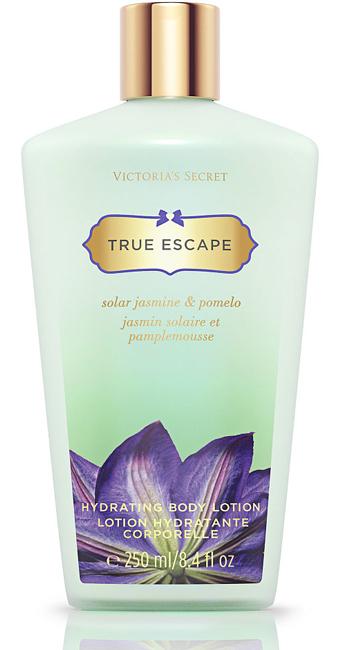 Victoria-secrete-true-escap