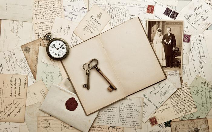 agenda-chei-vintage