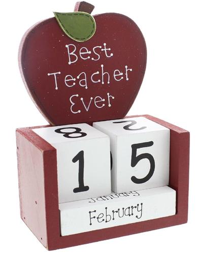 Cadou pentru profesori practic si elegant.