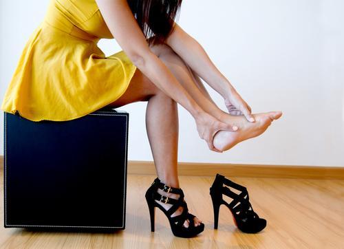 Durerea de picioare, cauze si tratament