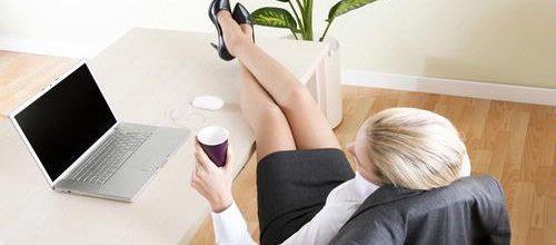 fata-relaxare-birou