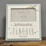 Cadou pentru profesor