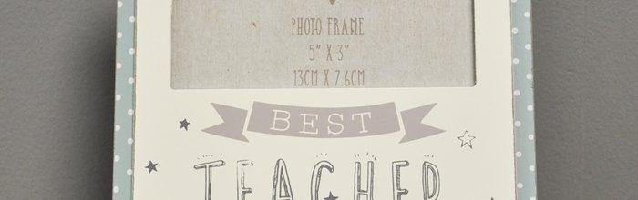 rama pentru profesor,cadou pentru profesor, Cadou pentru profesor practic si elegant.