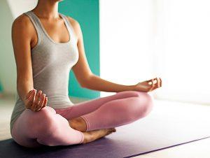 relaxare meditatie