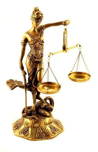 Zeita dreptatii Justitiara