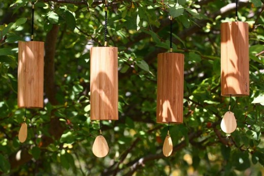 clopotel-bambus