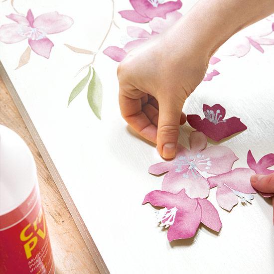 Cum faci un paravan decorativ