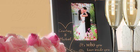 cadouri de nunta personalizate