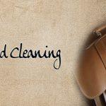 Cum curatam o geanta de piele?