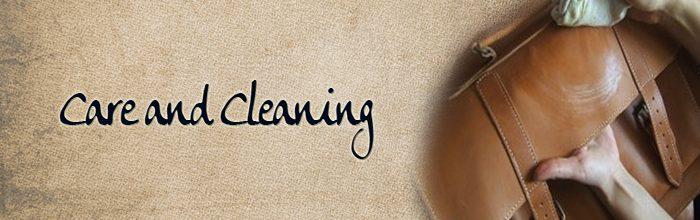 Cum curatam o geanta de piele