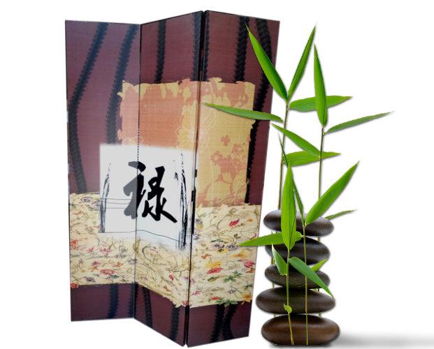 Bambus planta feng shui