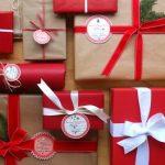 Cum ambalam cadourile de Craciun