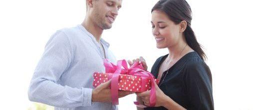 Cadouri pentru iubita