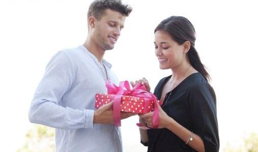 Cadouri pentru iubita, cadou pentru iubita