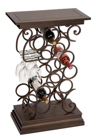Suport Pentru Sticle De Vin Pian Colectia De Mobilier