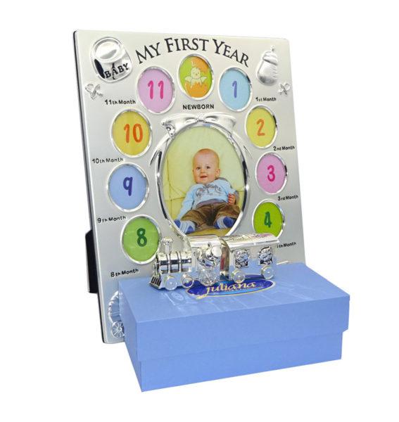 Cadou de botez pentru baietel