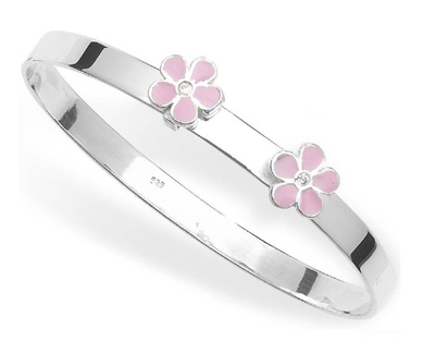 bratara-fetita-flori-roz