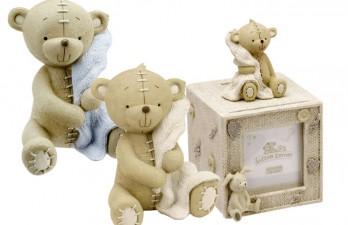Cadouri de botez cu ursulet