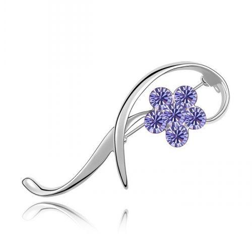 Brosa floare