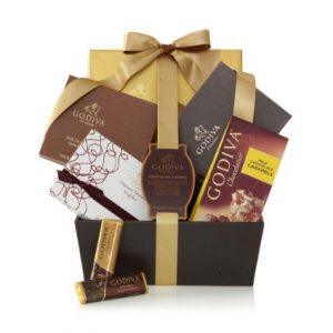 Cutie de cadou ciocolata