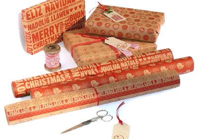 hartie-impachetat-craft Hartie de ambalaj pentru cadouri