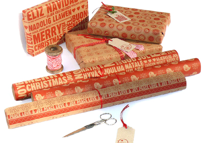 hartie de ambalat cadouri