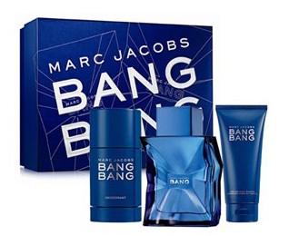 Set cadou cu parfum Marc Jacobs