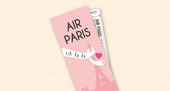 bilete-avion-paris