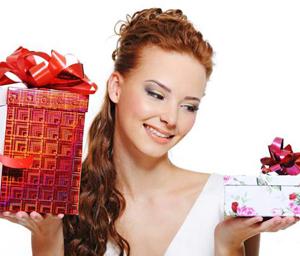 Idei si recomandari de cadouri pentru femei speciale