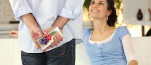 idei de cadouri pentru sotie